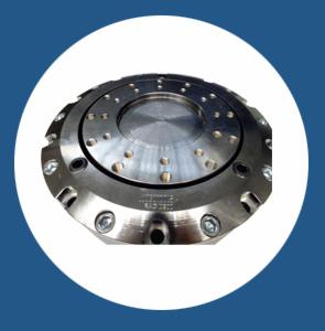Anticollisione Robotools robotic devices