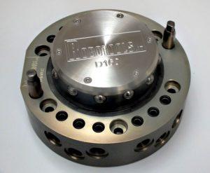 Cambio Pinza standard Robotools Srl