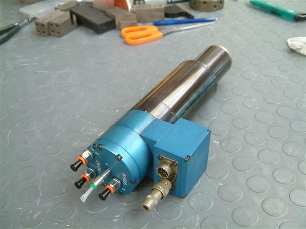 Robotools Srl robotic devices. Sbavatori motori elettrici