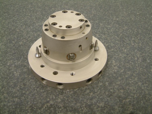 Robotools robotic design cambio