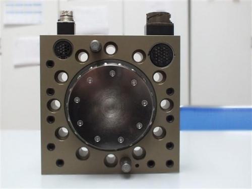 Cambi pinza speciali Robotools robotic devices