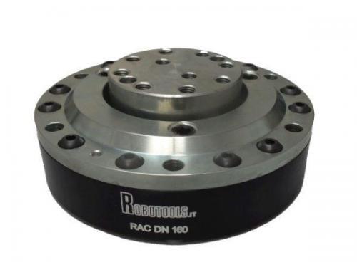 Robotools robotic decices Turin. Anticollisione modello RAC-DN 160